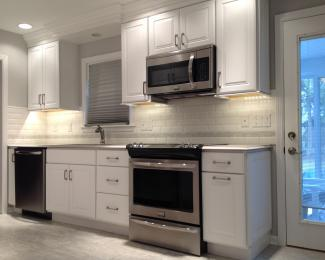 Kitchen Remodeling Gallery Otterbeck Builders