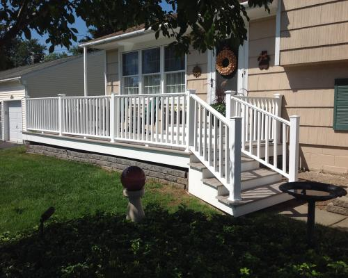 Schulz Azek Deck Repeat Client Finished Otterbeck