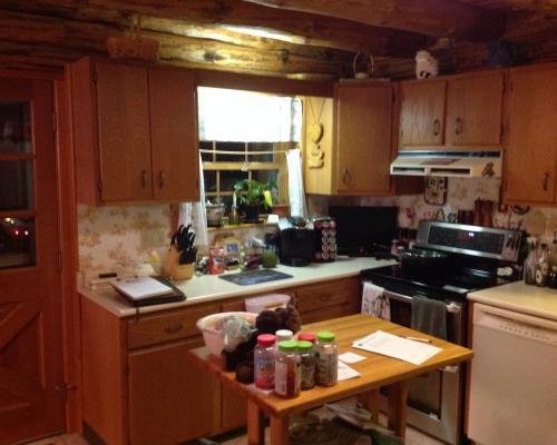Krauss/Kosinski Kitchen   Otterbeck Builders