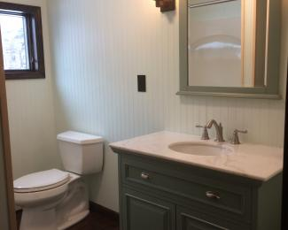 Bathroom Remodeling Otterbeck Builders - Bathroom remodeling schenectady ny