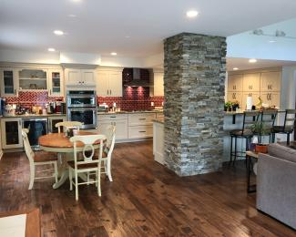 Additions Otterbeck Builders
